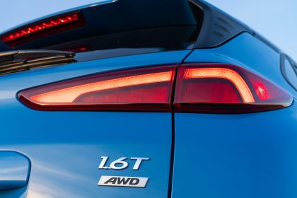 2021 Hyundai Kona Limited - USA version 26