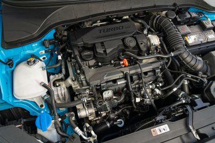 2021 Hyundai Kona Limited - USA version 28
