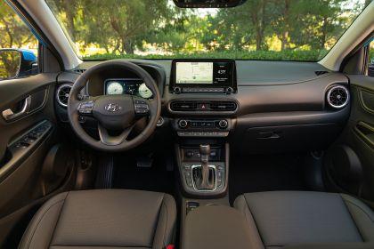 2021 Hyundai Kona Limited - USA version 31