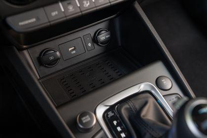 2021 Hyundai Kona Limited - USA version 35
