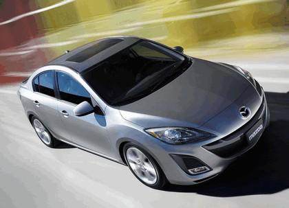 2008 Mazda 3 sedan 8
