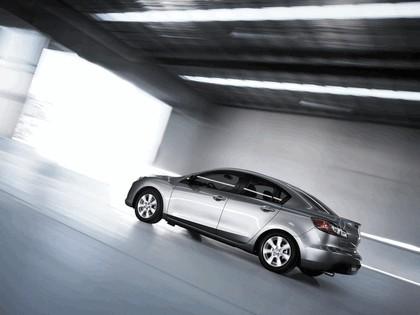 2008 Mazda 3 sedan 10
