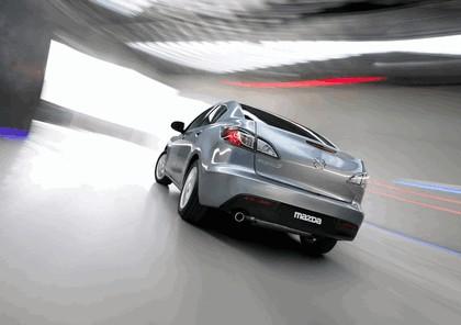 2008 Mazda 3 sedan 11