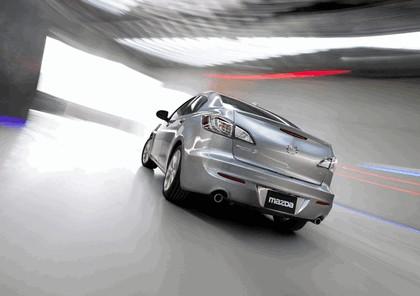 2008 Mazda 3 sedan 12