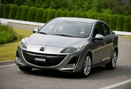 2008 Mazda 3 sedan 13