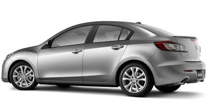 2008 Mazda 3 sedan 25