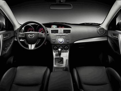 2008 Mazda 3 sedan 30
