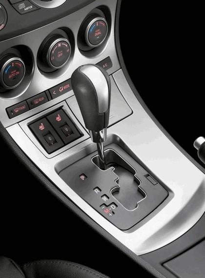 2008 Mazda 3 sedan 33