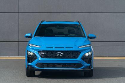 2021 Hyundai Kona N Line - USA version 3
