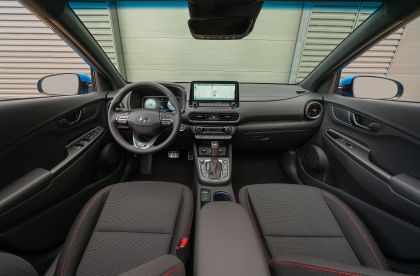 2021 Hyundai Kona N Line - USA version 18