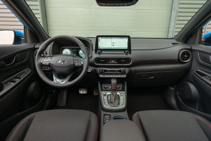 2021 Hyundai Kona N Line - USA version 19