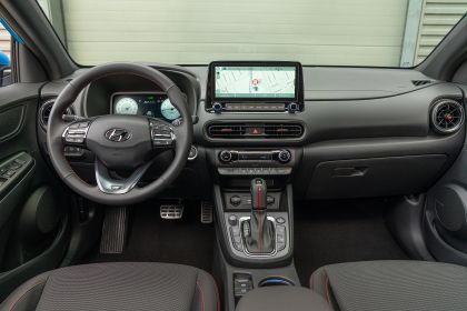 2021 Hyundai Kona N Line - USA version 20