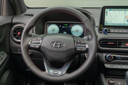 2021 Hyundai Kona N Line - USA version 21