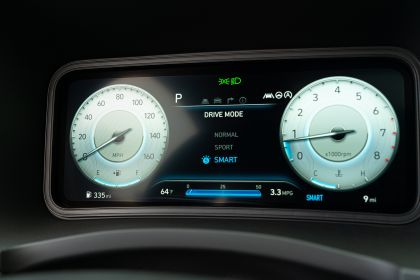 2021 Hyundai Kona N Line - USA version 23