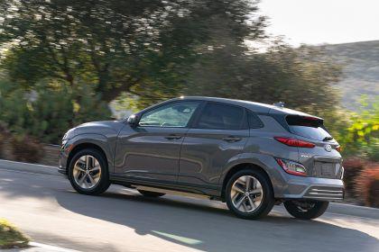 2021 Hyundai Kona Electric - USA version 3