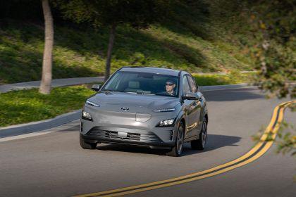 2021 Hyundai Kona Electric - USA version 4