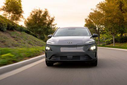 2021 Hyundai Kona Electric - USA version 5