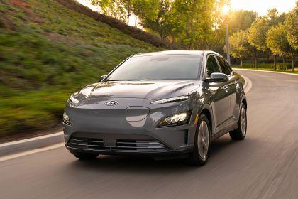 2021 Hyundai Kona Electric - USA version 6