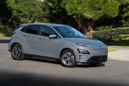 2021 Hyundai Kona Electric - USA version 8