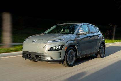 2021 Hyundai Kona Electric - USA version 9