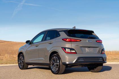 2021 Hyundai Kona Electric - USA version 12
