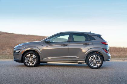 2021 Hyundai Kona Electric - USA version 13