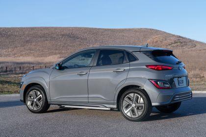 2021 Hyundai Kona Electric - USA version 14