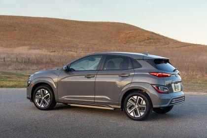 2021 Hyundai Kona Electric - USA version 15