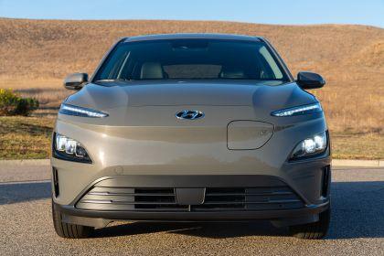 2021 Hyundai Kona Electric - USA version 18