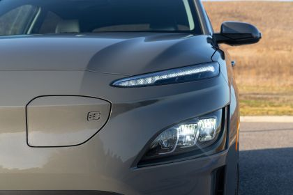 2021 Hyundai Kona Electric - USA version 19