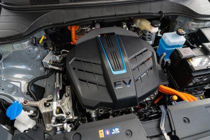 2021 Hyundai Kona Electric - USA version 22