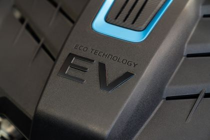 2021 Hyundai Kona Electric - USA version 23