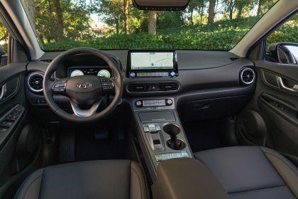 2021 Hyundai Kona Electric - USA version 24