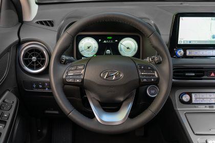 2021 Hyundai Kona Electric - USA version 25