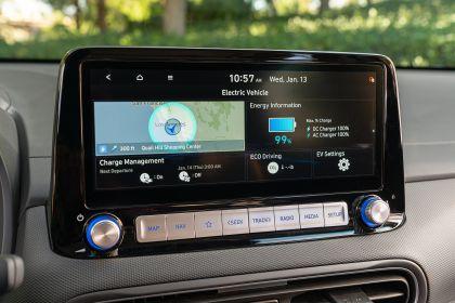 2021 Hyundai Kona Electric - USA version 32