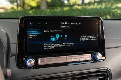 2021 Hyundai Kona Electric - USA version 33