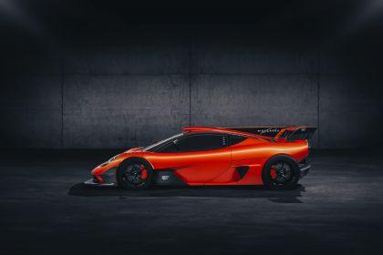 2021 Gordon Murray Automotive T.50s Niki Lauda 9