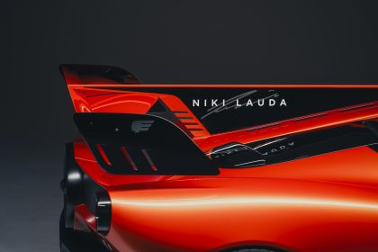 2021 Gordon Murray Automotive T.50s Niki Lauda 22