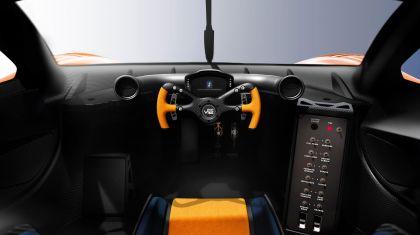 2021 Gordon Murray Automotive T.50s Niki Lauda 35