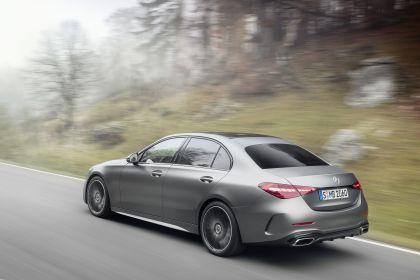 2022 Mercedes-Benz C-class 3