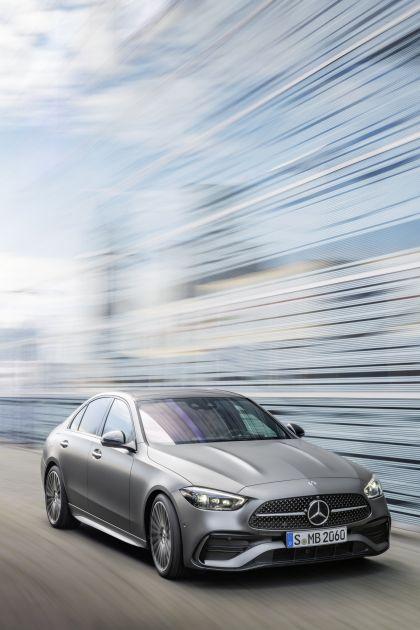 2022 Mercedes-Benz C-class 6