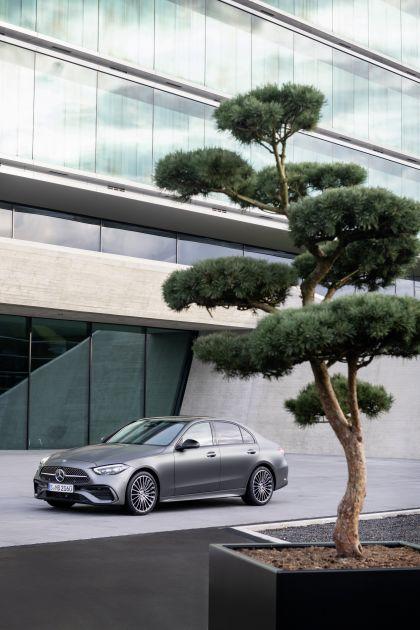 2022 Mercedes-Benz C-class 14