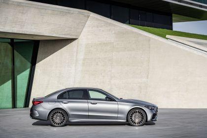 2022 Mercedes-Benz C-class 22