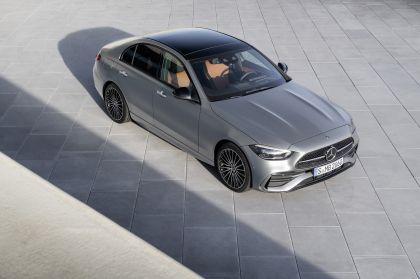 2022 Mercedes-Benz C-class 23