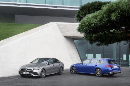 2022 Mercedes-Benz C-class 26