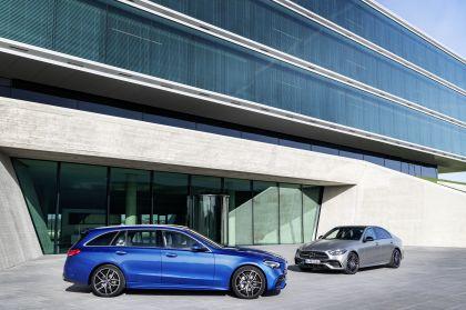 2022 Mercedes-Benz C-class 27
