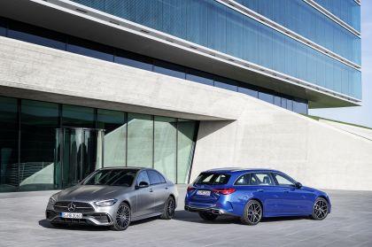 2022 Mercedes-Benz C-class 28
