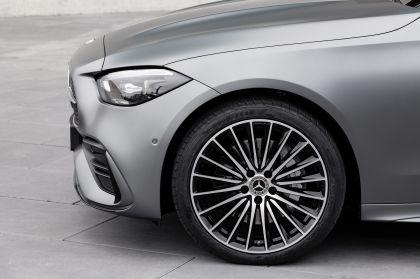 2022 Mercedes-Benz C-class 31
