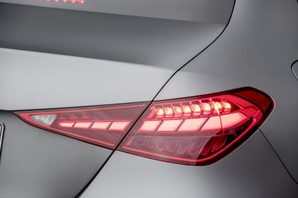 2022 Mercedes-Benz C-class 32