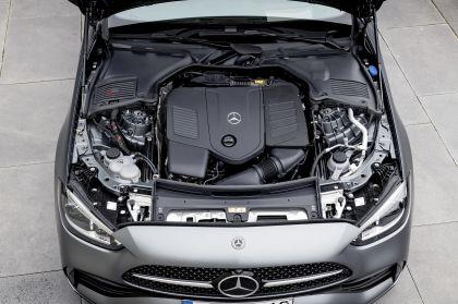 2022 Mercedes-Benz C-class 33
